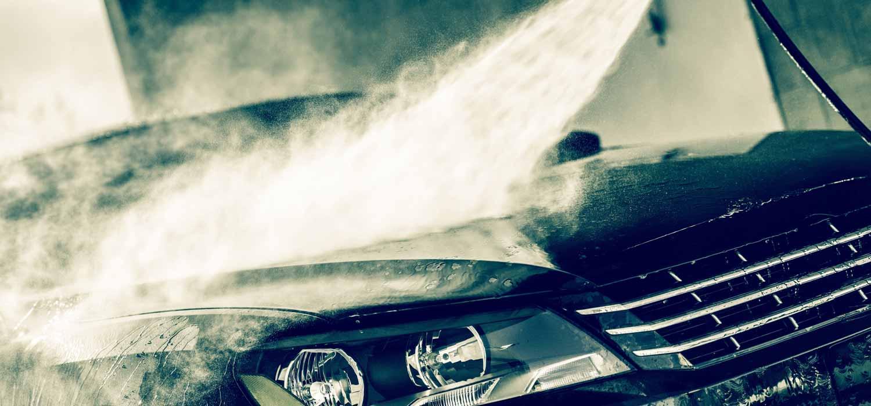 Splash & Dash Laundromat, Laundry, Car Wash, Dry Cleaning